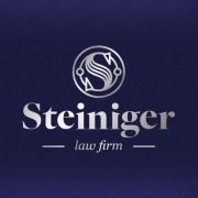 STEINIGER | law firm
