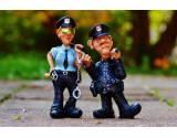 Mestská polícia verzus štátna polícia – komparácia oprávnení v doprave