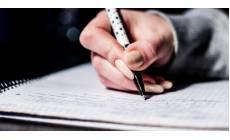 Písomné odpovede na odbornej skúške a poznámky skúšajúceho ako osobné údaje uchádzača