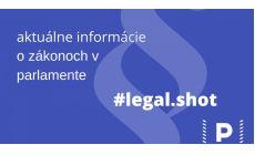 Legislatívne správy: august vydanie 3.
