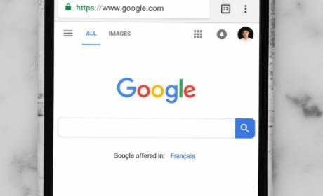 GDPR: V Česku prišiel vážny podnet na Google