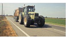 Traktory v Bratislave! Hrozí kolaps dopravy