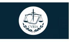 CVRIA - SÚHRN konaní: máj 2019