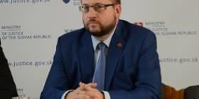 Prof. Marek Števček kandiduje na post rektora Univerzity Komenského