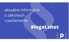 Legislatívne správy: jún vydanie 4.