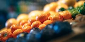 Zoznam neprimeraných podmienok v obchode s potravinami