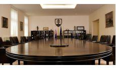 Aké bude provizórium Ústavného súdu