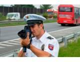 Výsledky celoslovenskej policajnej kontroly
