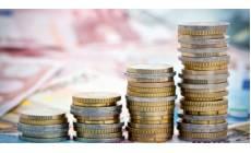 Štátny rozpočet v apríli so schodkom 1,206 mld. eur