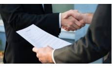 Uzavretie zmluvy o prevode nehnuteľnosti v zastúpení